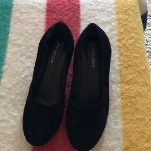 Jeffrey Campbell Bitsie Heel size 8.5 black